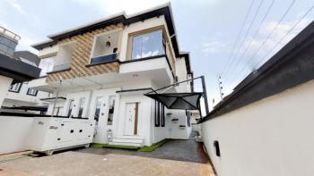 4 Bedroom Fully Serviced Detached Duplex, Chevy View Estate, Lekki, Lagos, Detached Duplex Short Let