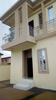 Newly Built 4bedroom Duplex, Magodo Gra, Gra, Magodo, Lagos, Detached Duplex for Rent