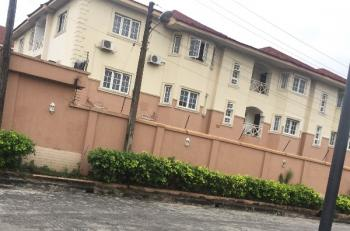 3 Bedroom Apartment for Rent, Parkview, Ikoyi, Lagos, Flat for Rent