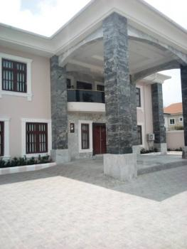 a Brand New 6 Bedroom Fully Detached Duplex with 2 Rooms Bq, Sitting on 912.902sqm Land, Lekki Phase 1, Lekki, Lagos, Detached Duplex for Sale