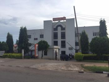 Office Space of 240sqm, Prime Plaza, Adetokunbo Ademola Crescent, Wuse 2, Abuja, Office Space for Rent