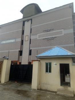 Luxury 2 Bedroom, Tourism Street of Alpha Beach Road, Igbo Efon, Lekki, Lagos, Flat for Rent
