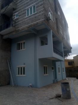 a Brand Newly Built Serviced Modern Ensuites 2 Bedroom Flat, Off Herbert Macaulay Way, Saint Agnes, Yaba, Lagos, Flat for Rent