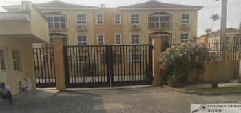 3 Bedroom Flat, Milverton Estate, Lekki, Lagos, Flat for Rent