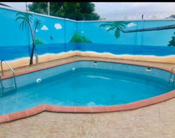 Spacious Single Room with a Swimming Pool, Dideolu Estate, Oniru, Victoria Island (vi), Lagos, Self Contained (single Rooms) Short Let