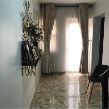4 Bedroom Maisonette, Ui Street, Galadimawa, Abuja, Terraced Duplex for Sale