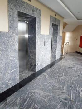 Executive Newly Built 3bedroom Flat with B/q to Let at Bode Olajumoke St. Parkview Estate, Ikoyi,lagos, Bode Olajumoke St. on Ikoyi, Rd. Parkview Estate, Ikoyi Lagos, Parkview, Ikoyi, Lagos, Flat for Rent