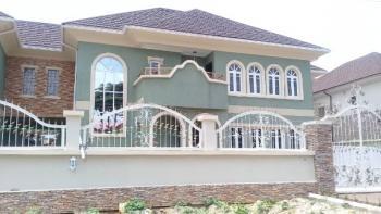 Newly Renovated 4 Bedroom Fully Detached Duplex, Lekki Phase 1, Lekki, Lagos, Detached Duplex for Rent