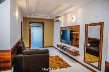 Luxurious Standard 2 Bedrooms Apartment, Plot 113 Jayjay Oladimeji Close, Lekki Phase 1, Lekki, Lagos, Flat Short Let