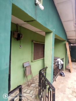 Lovely Room Self Contain, Close to Abule Egba Bus Stop, Abule Egba, Agege, Lagos, Self Contained (single Rooms) for Rent