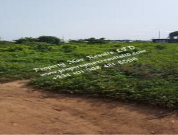 Residential Plots, Jenriyin Off Wofun, Ibadan, Oyo, Mixed-use Land for Sale