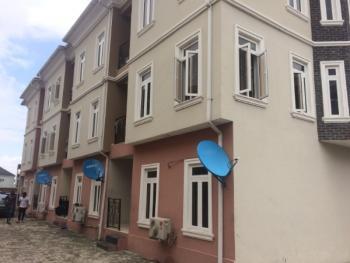 a Well Constructed 4 Bedroom Terraced Duplex, Agungi, Lekki, Lagos, Terraced Duplex for Rent