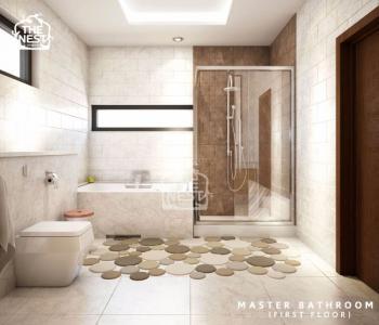 4 Bedroom Detached Duplex, Osapa, Lekki, Lagos, Mini Flat for Sale
