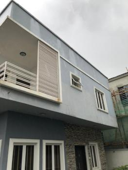 5 Bedroom Duplex for Rent at Idado, Idado, Lekki, Lagos, Detached Duplex for Rent