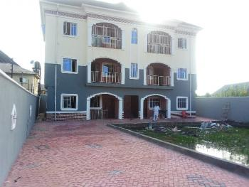 Newly Build 2 Bedroom Flat, Bucknor Estate, Oke Afa, Isolo, Lagos, Flat for Rent