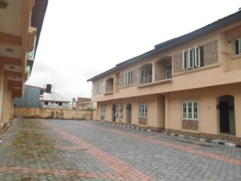 3 Bedroom Terrace with Bq for Sale in Agungi Lekki, Agungi, Lekki, Lagos, Terraced Duplex for Sale