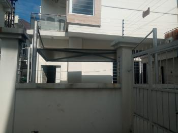 Selfcontained Studio Flat, Osapa Garden Estate, Osapa, Lekki, Lagos, Self Contained (single Rooms) for Rent