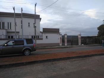 Luxury Terraces of 5 Bedrooms, Gra, Magodo, Lagos, Terraced Duplex for Sale