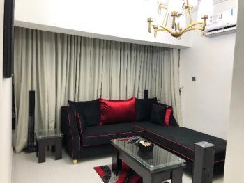 1 Bedroom Flat, Paradise Phase 2 Estate, Chevy View Estate, Lekki, Lagos, Mini Flat Short Let