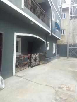 Virgin 2 Bedroom Flat, 112 Eneka Road Shell Cooperative, Eliozu, Port Harcourt, Rivers, Mini Flat for Rent
