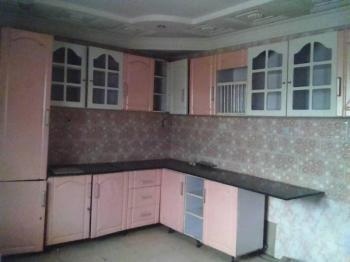 Nice 4 Bedroom Setback with a Mini Flat, Oke Isegun, Agege, Lagos, Flat for Sale