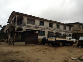 a Plot of Land, Olorunsogo, Idi Aba Area, Abeokuta South, Ogun, Mixed-use Land for Sale