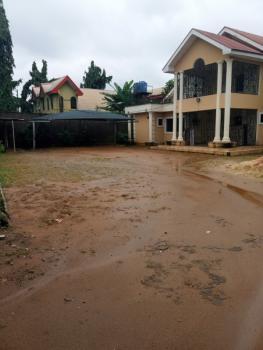 5 Bedrooms Duplex, Etete Gra, Benin, Oredo, Edo, Detached Bungalow for Rent