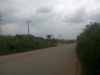 Plots of Land of Land for Sale at Obada Oko, Obada Oko - Adigbe Road,, Abeokuta South, Ogun, Mixed-use Land for Sale