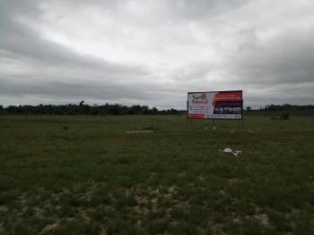 Plots of Land with Good Title Document, Located at Imedu Ibeju-lekki Lagos Nigeria, Orimedu, Ibeju Lekki, Lagos, Mixed-use Land for Sale