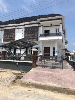4 Bedroom Semi Detached Duplex with Perfect Finishing, Ikota Villa Estate, Lekki, Lagos, Semi-detached Duplex for Sale
