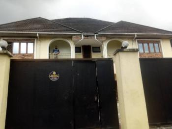 Executive 4 Bedroom Terrace Duplex, Trans Amadi Gardens Estate, Peter Odili., Port Harcourt, Rivers, Terraced Duplex for Rent