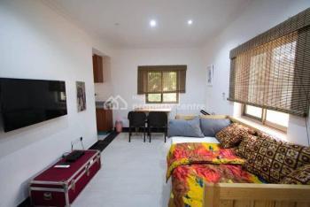 Luxurious 1 Bedroom Detached Bungalow, Goshen Estate Road, Lekki Phase 1, Lekki, Lagos, Detached Bungalow Short Let