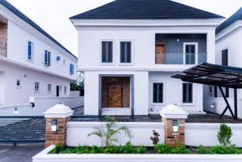 5 Bedroom Detached House, Megamound Estate, Ikota Villa Estate, Lekki, Lagos, Detached Duplex for Sale