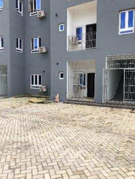 New Luxury 1 Bedroom Apartment with Standby Generator, Kado, Abuja, Flat for Rent