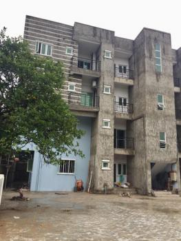 Newly 2 Bedroom Apartment with Fitted Kitchen, Tobi Lawal Street ( Former Moore Road) Beside The Knot Event Center Off Herbert Macaulay Yaba Lagos Coming From The Street After Unilag Road., Akoka, Yaba, Lagos, Block of Flats for Sale