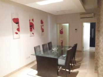 Serviced 3bedroom Flat, Old Ikoyi, Ikoyi, Lagos, Flat for Rent