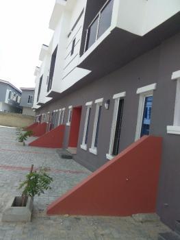 3 Bedroom Duplex, Lekki Phase 1, Lekki, Lagos, Terraced Duplex for Sale