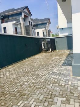 5 Bedroom Semi Detached Duplex, Banana Island, Ikoyi, Lagos, Detached Duplex for Sale