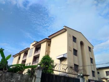 Luxury 7 Units of 3 Bedroom Flats with Bq, Adeniyi Jones, Ikeja, Lagos, Flat for Rent