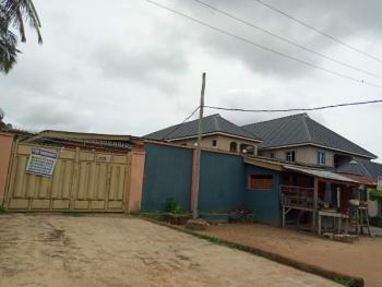 Cheap Bungalow with 3 & 2 Bedrooms Flat with 2 Shops, Kwaru Way, Off Abaranje Road, Ikotun, Lagos, Detached Bungalow for Sale