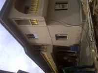 Newly Built Miniflat, Isolo, Lagos, 2 bedroom, 1 toilet, 1 bath Flat / Apartment for Rent