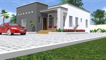 3 Bedroom Bungalow, Behind Technical College Orozo, Orozo, Abuja, Detached Bungalow for Sale