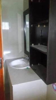 Very Nice and Sharp 3 Bedroom.flats with a Room Bq, Awuse Estate, Opebi, Ikeja, Lagos, House for Rent