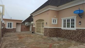 3 Bedroom Bungalow Readily Built, I Pent 11 Estate Lokogoma, Lokogoma District, Abuja, Detached Bungalow for Sale