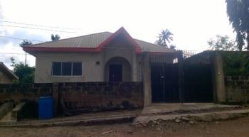 4 Bedroom Detached Bungalow, Ajibode, Ibadan, Oyo, Detached Bungalow for Sale