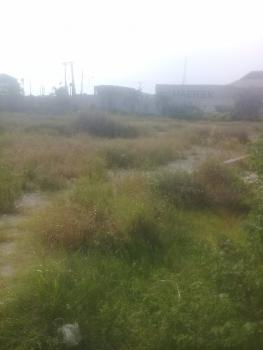 400 Sqm  Plot of Land in a Gated Estate, Gbagada, Lagos, Residential Land for Sale