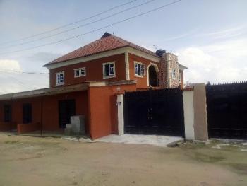 2 Bedroom Flat, Macaulay Renecon Road, Bayeku, Igbogbo, Ikorodu, Lagos, Flat for Rent