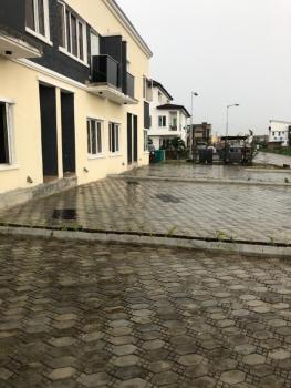 Newly Built Terrace Duplex, Orchid Road, Lekki, Lagos, Terraced Duplex for Rent