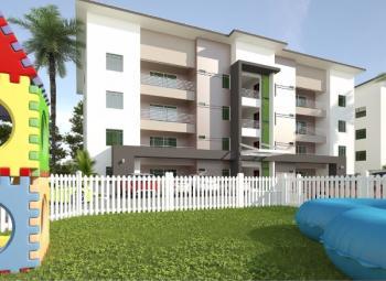 2bedroom Flat at Wuye for 18m, Wuye, Abuja, Mini Flat for Sale