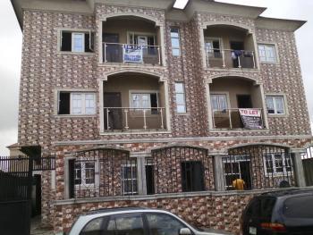 2 Bedroom Flat, Jakande, Lekki, Lagos, House for Rent